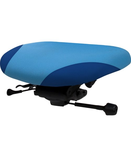 Bi-Colour Seat