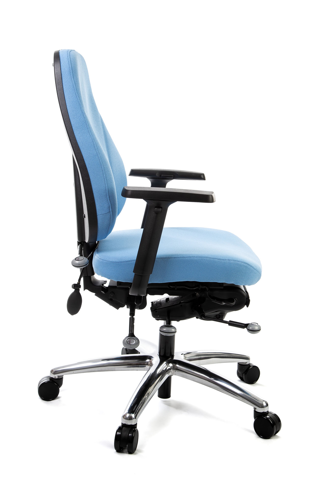 Opera 20 6 Ergonomic Chair Ergonomic Seating Solutions