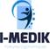 I-Medik Logo