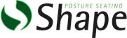 Shape Seating Logo